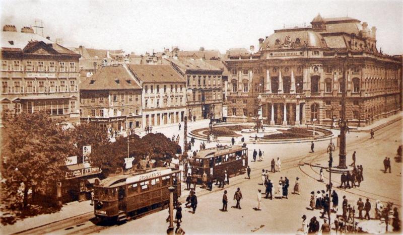 Viedeň mesto rýchlosť datovania